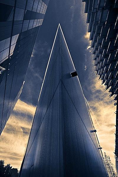 Pyramid by Topcat