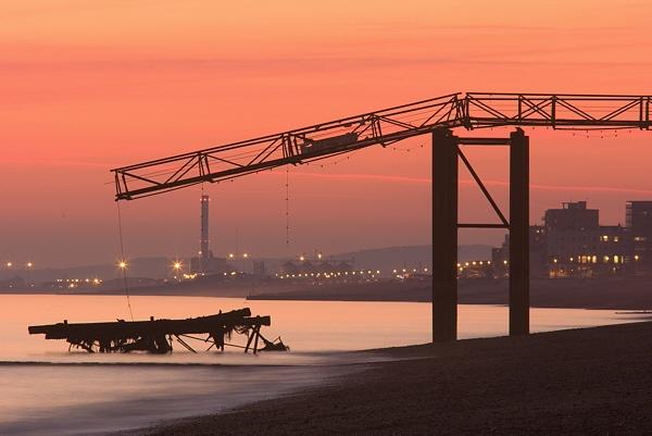 Brighton west pier 3 by alfpics