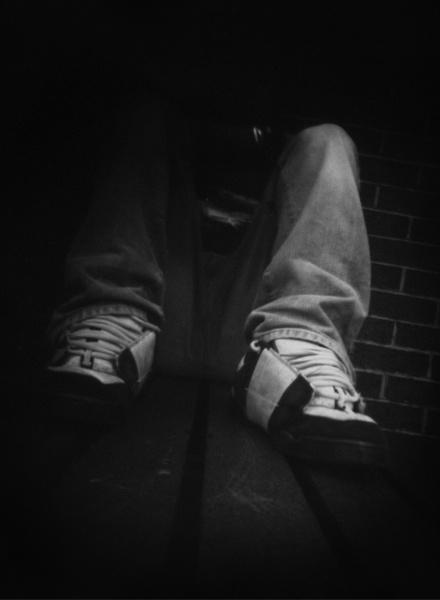 PinHole Feet by phil_24