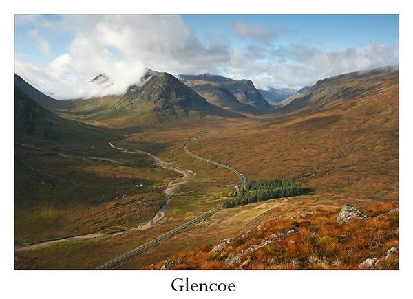 Glencoe by trekpete