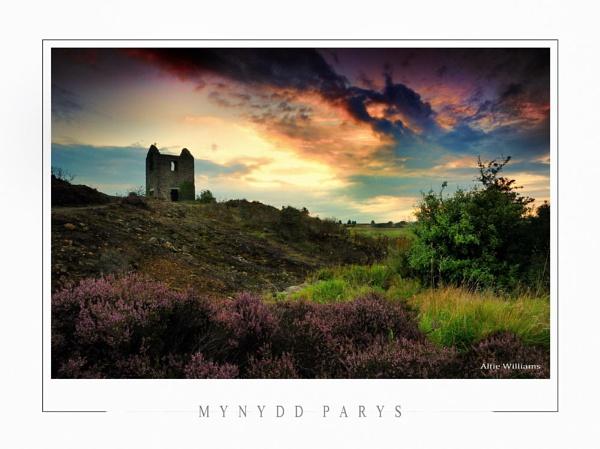Mynydd Parys II by Alfoto