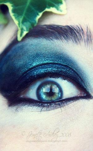 I see you by Eruraina