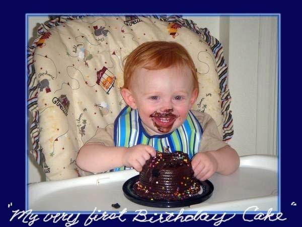 The Birthday Boy by monashort