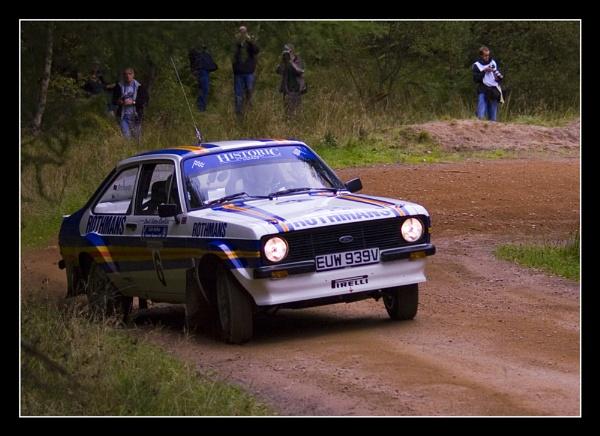 Ari Vatanen & David Richards by Boagman65