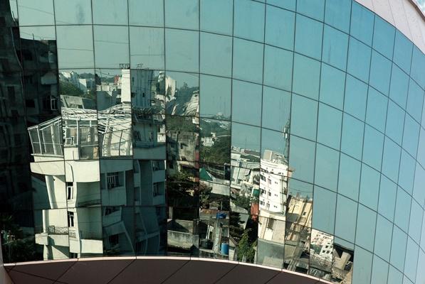 Reflection by sunayana