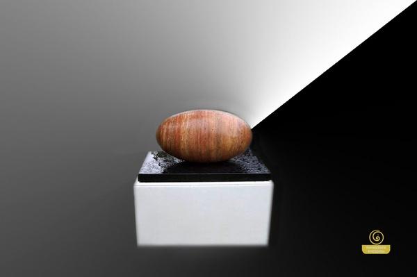 Sculpture by hasu