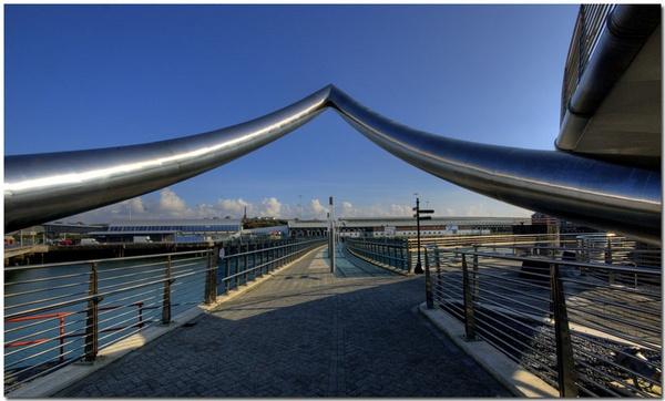 Celtic Gateway by bmott001