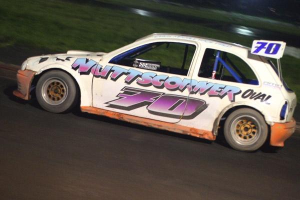 Night Racing - 70 by brian_nif2