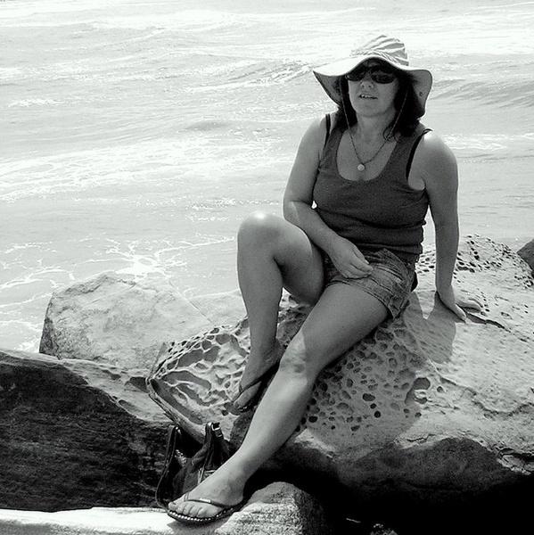 on the rocks by samjackster