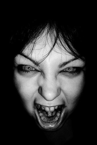 Vampire by TheMetal