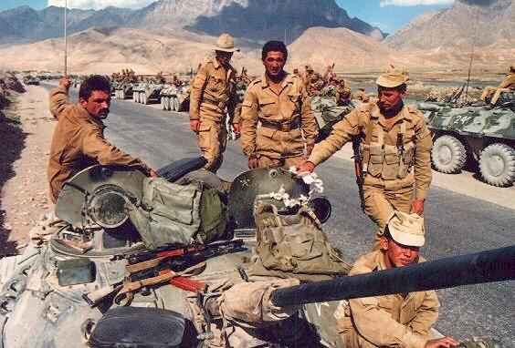 Afghantsi by treefella