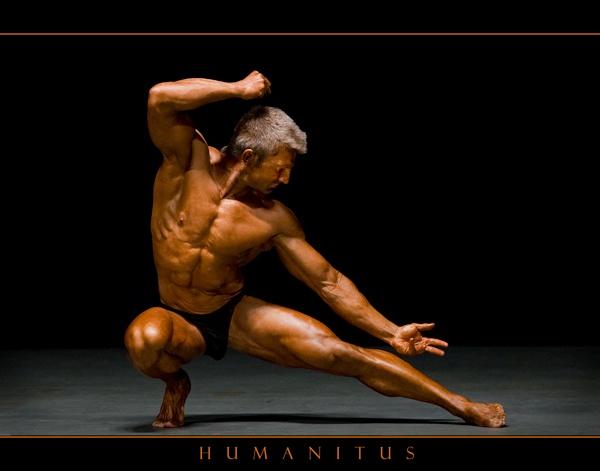 Humanitus by afyfe