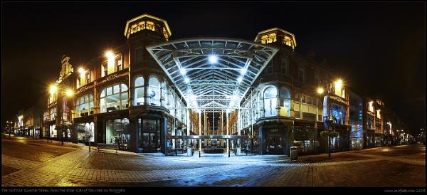VQ - Leeds by ade_mcfade