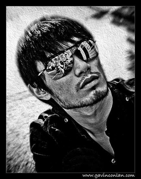 portrait by gavinconlanphoto