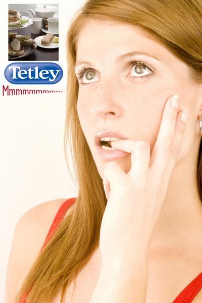 Dreaming of Tetley Tea by garnham123