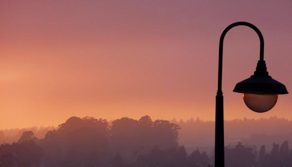 Santa Cruz Mist by cconstab