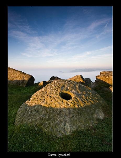 millstone by dazzaman