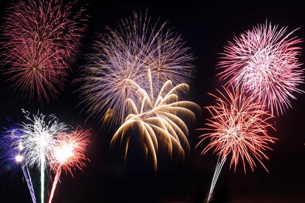Fireworks 2006 by mhpjw
