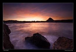 Javea Sunset