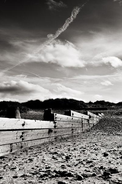 Groyne by Bradfleet12