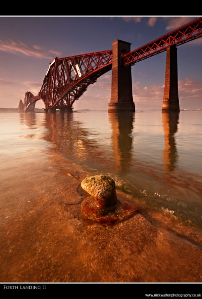 Forth Landing II by Nick_w