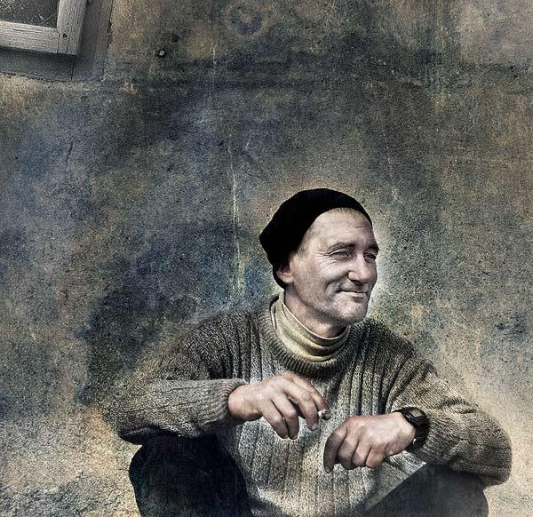 The cultivater by popescu_calin