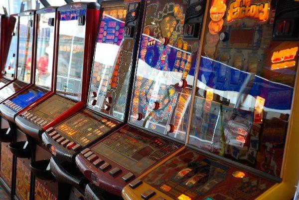 Slots of Fun by Mashman