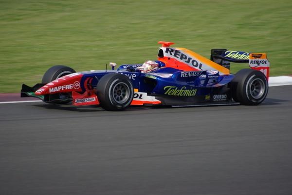gp2 by motorsportpictures