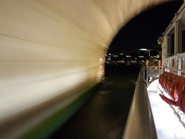 Seine Cruise by mark.kavanagh