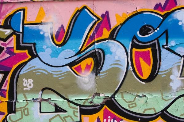 Graffiti by pixor
