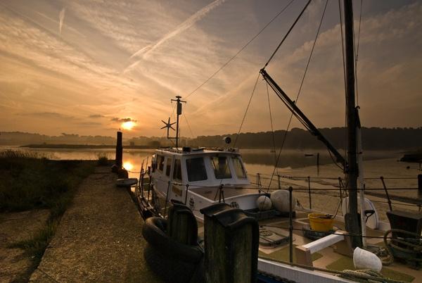 Woodbridge Suffolk by davereet