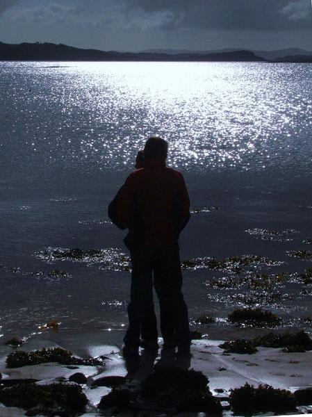 Love by the Loch by lcmerrin
