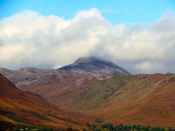 Scotland by lcmerrin