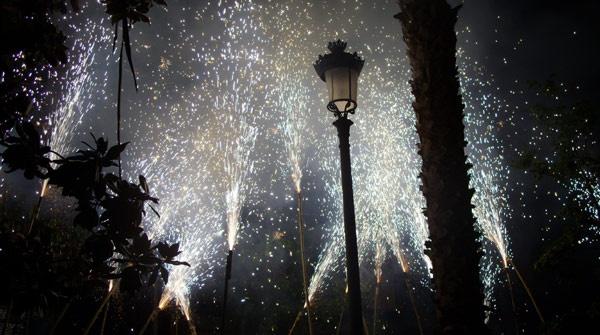 Fireworks by AnnieK