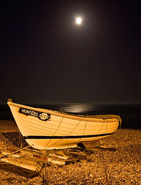 Hunters Moon by Steb