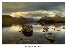 Glencoe Lochan 2