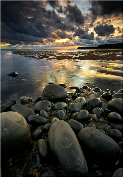 Evening Hue by Steveman