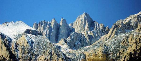 Peaks by mark2uk