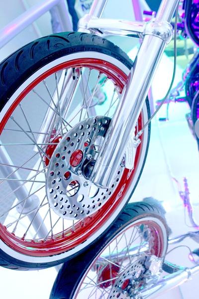 wheel by eamesjones