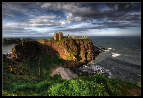 Coastline Castle