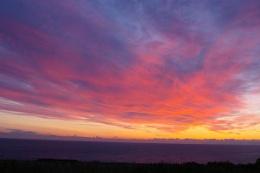 Yorkshire Sunrise
