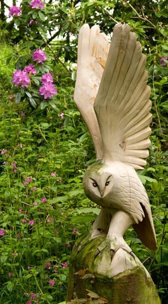 Secret Garden by ABiggs