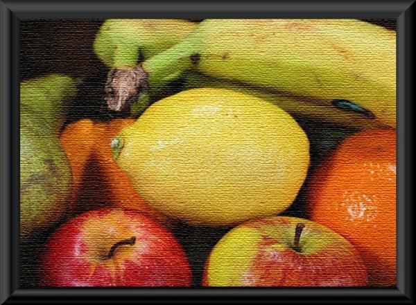 Fruit by Stuart463