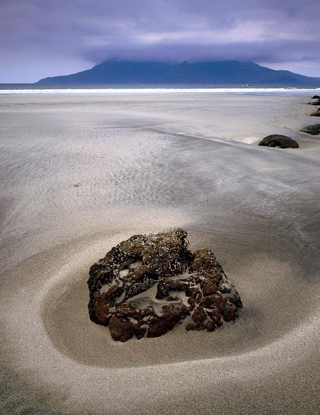 Bay of Laig 2 by fennera