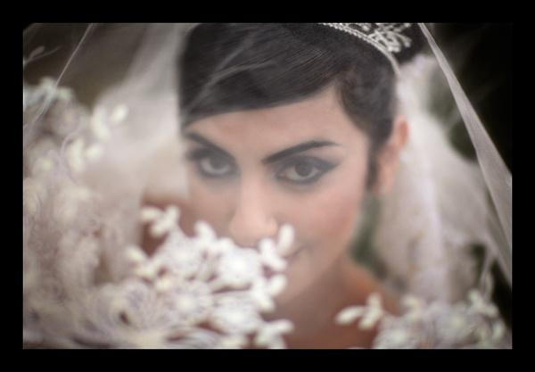 Bridal by paularthur