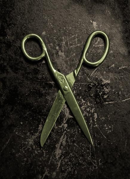 Scissors. by EmmaG_M
