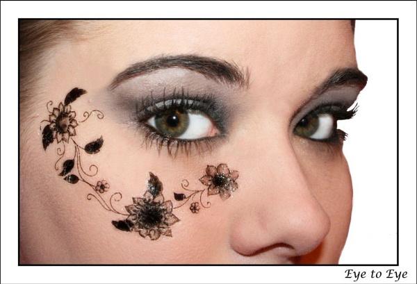 Eye to Eye by kay_pink