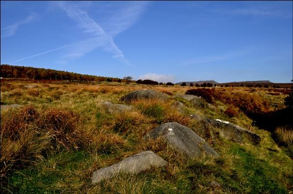 padley gorge by ducatifogarty