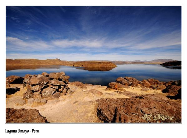 Laguna Umayo by jacekb