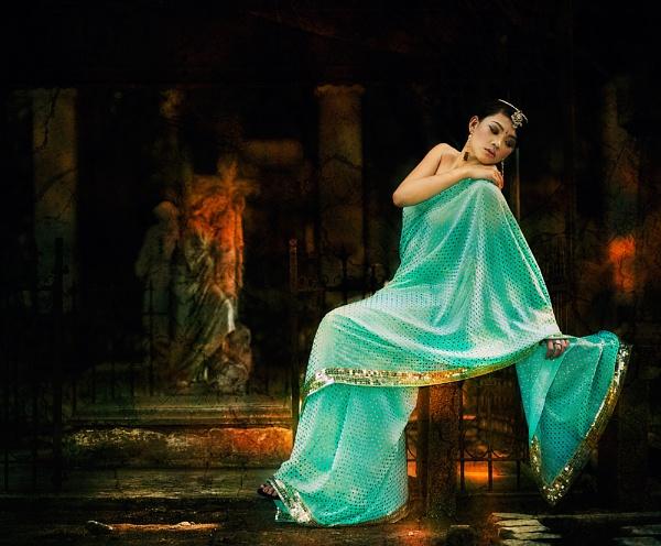 serenade d\'amour d\'Inde by rolandiapari